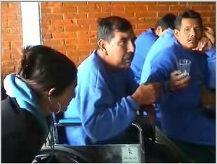 COMISIÓN INTERNACIONAL POR LOS DERECHOS HUMANOS EN MÉXICO SOBRE ATENCO